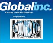 Global Inc. Book Cover